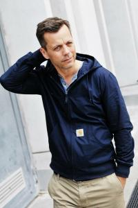 Thorsten Wien Schauspieler Filmemacher Actor Filmmaker 400x600 14